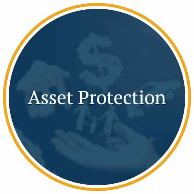 Asset Protection Circle