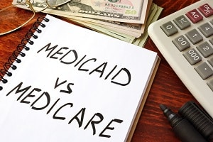 Medicaid vs Medicare
