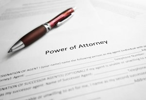 power of attorney 2