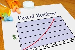 Healthcare Rising