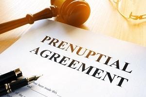 Prenup Asset Protection