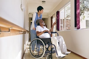 Does an irrevocable trust protect assets from nursing home