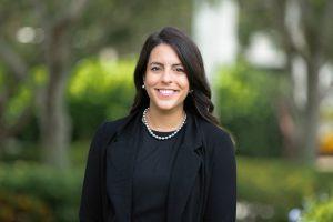 Asset Protection Lawyer Claudia De Jesus